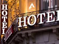 مفهوم و تقسیمات هتل