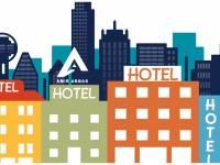 انواع هتل ها بر اساس تعداد ستاره
